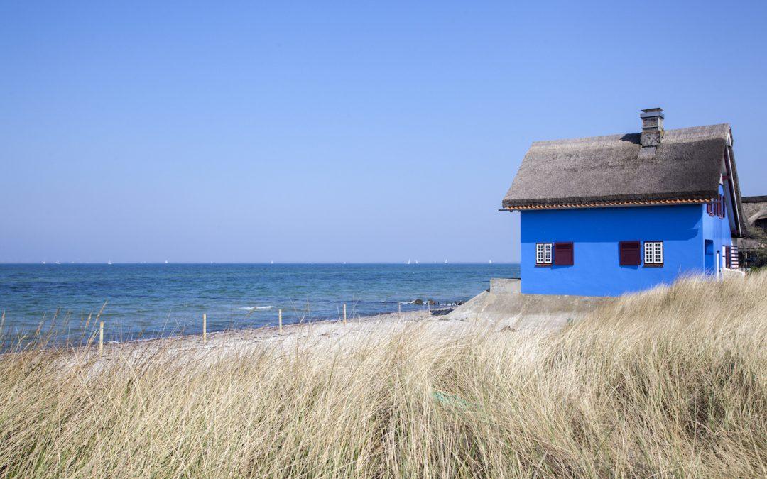 Ferienimmobilie als Kapitalanlage – Macht das Sinn?