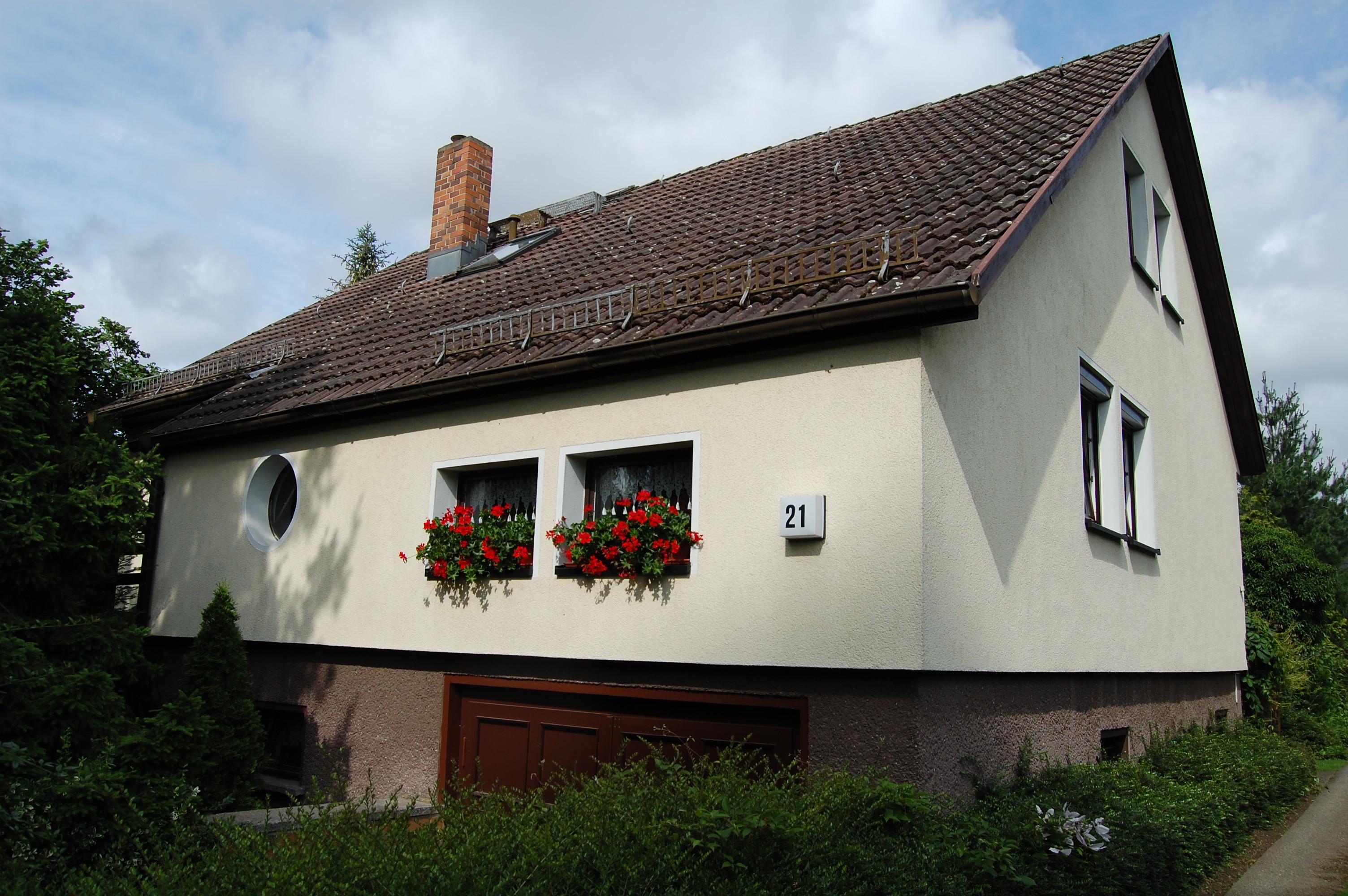 Verkauf Einfamilienhaus in Berlin Marzahn