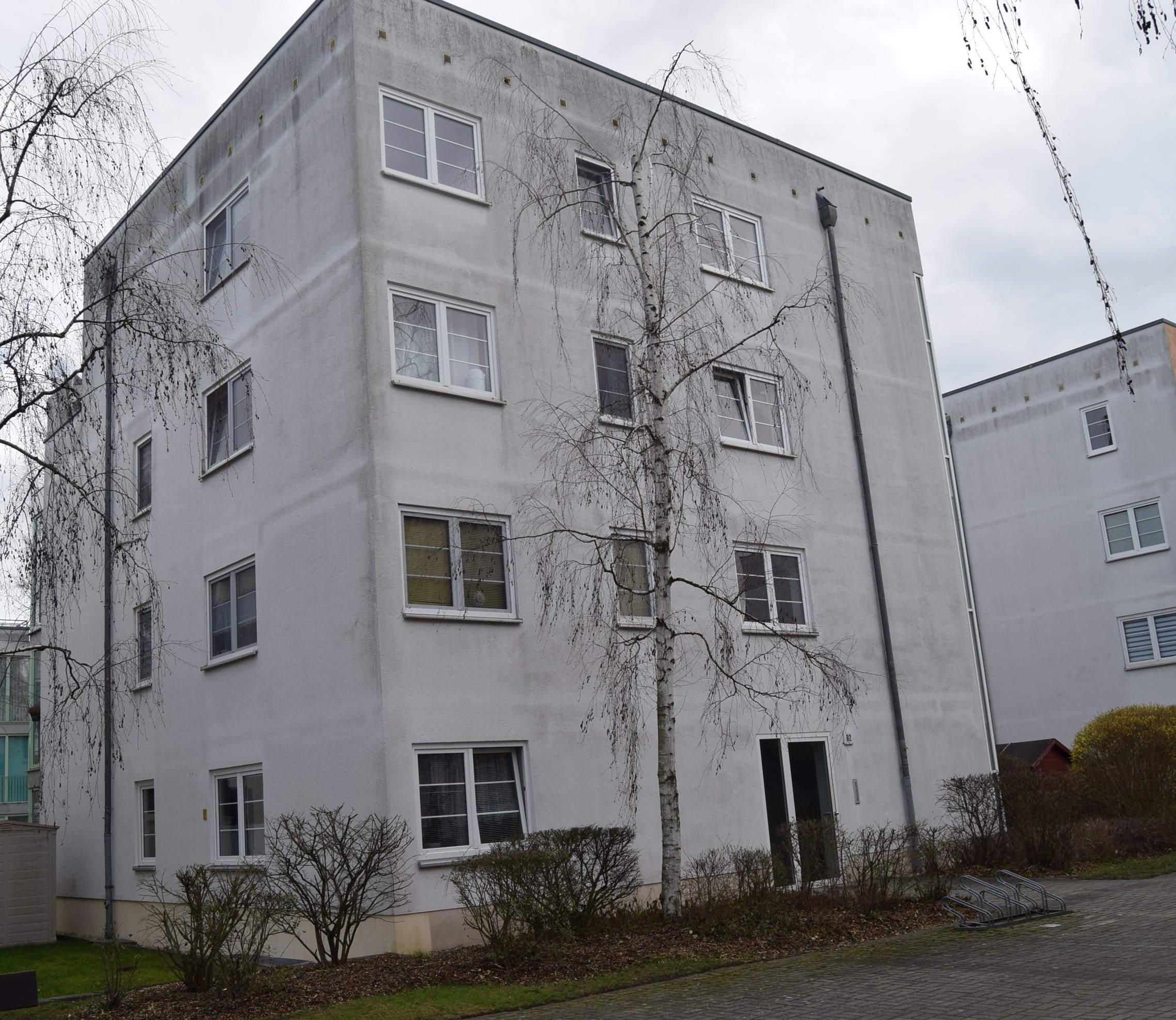 Verkauf Wohnung in der Parksiedlung Spruch Berlin Buckow