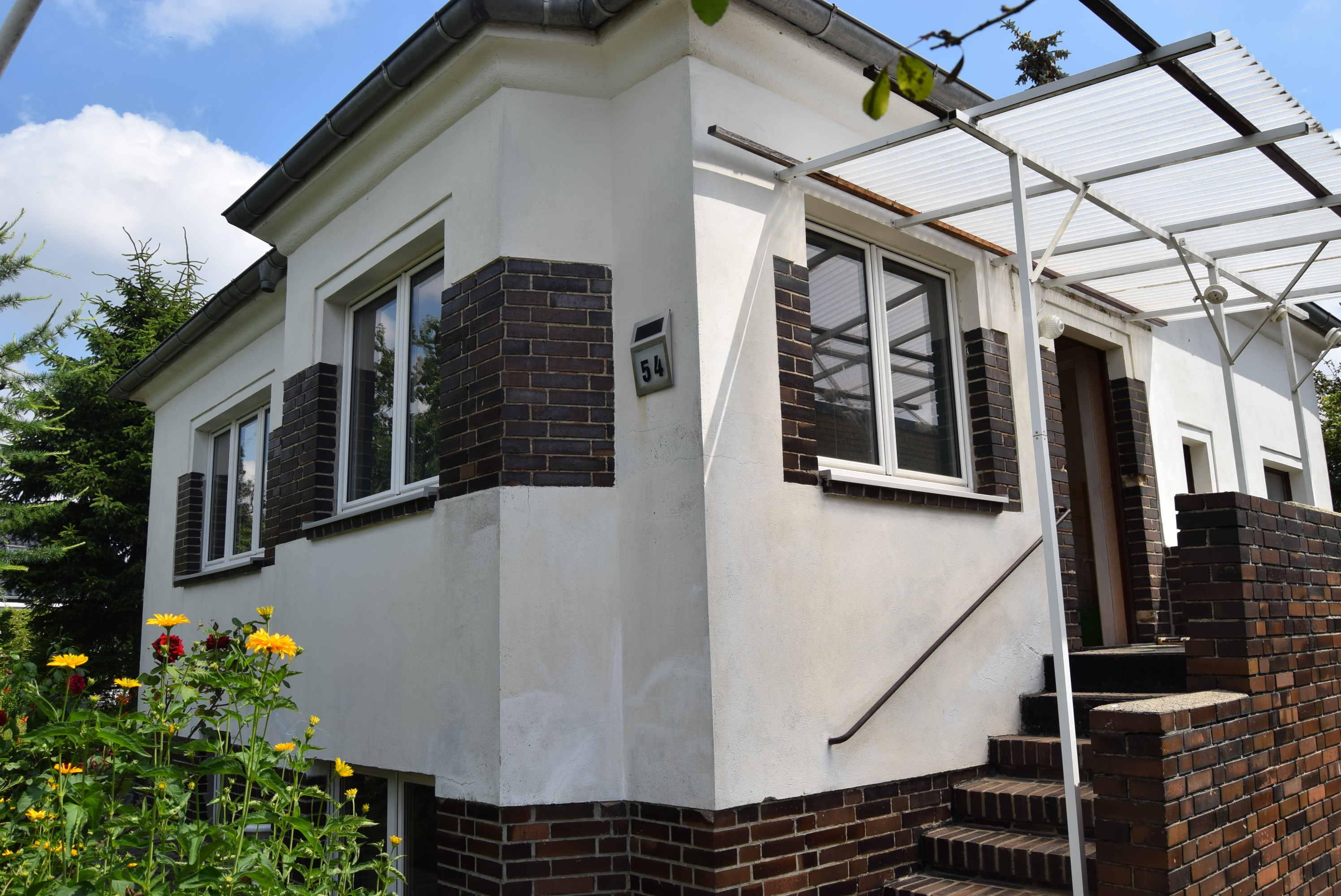Verkauf Einfamilienhaus Berlin Marzahn