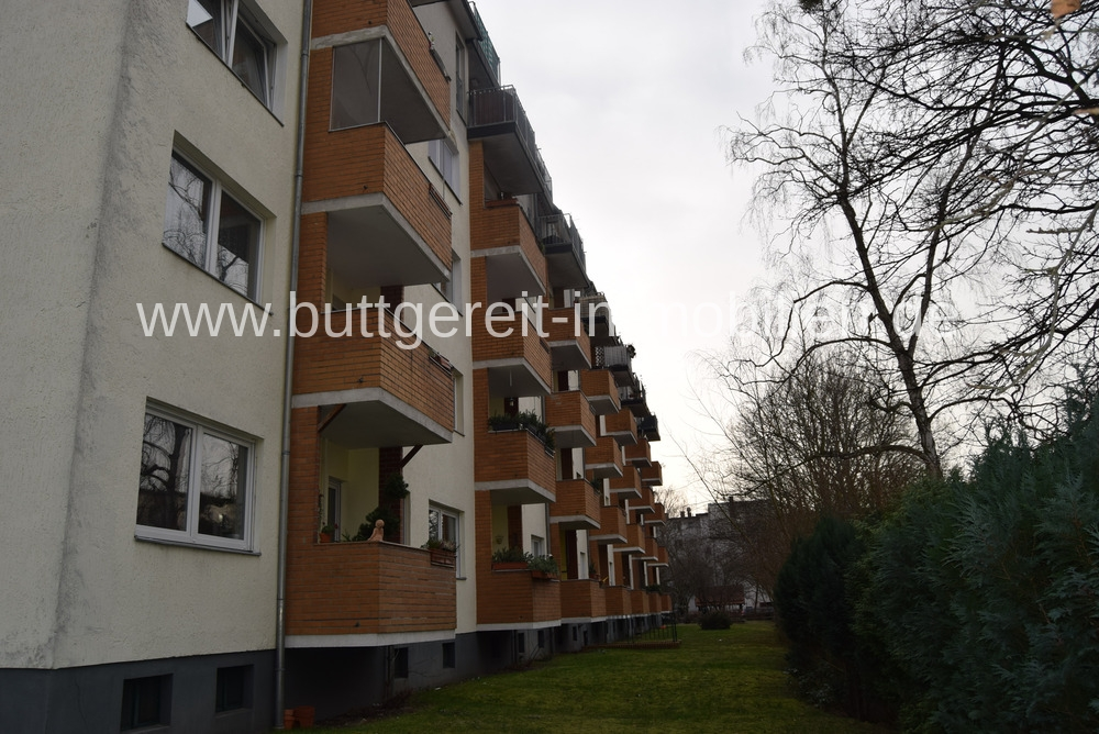 Immobilienverkauf Appartement Reinickendorf