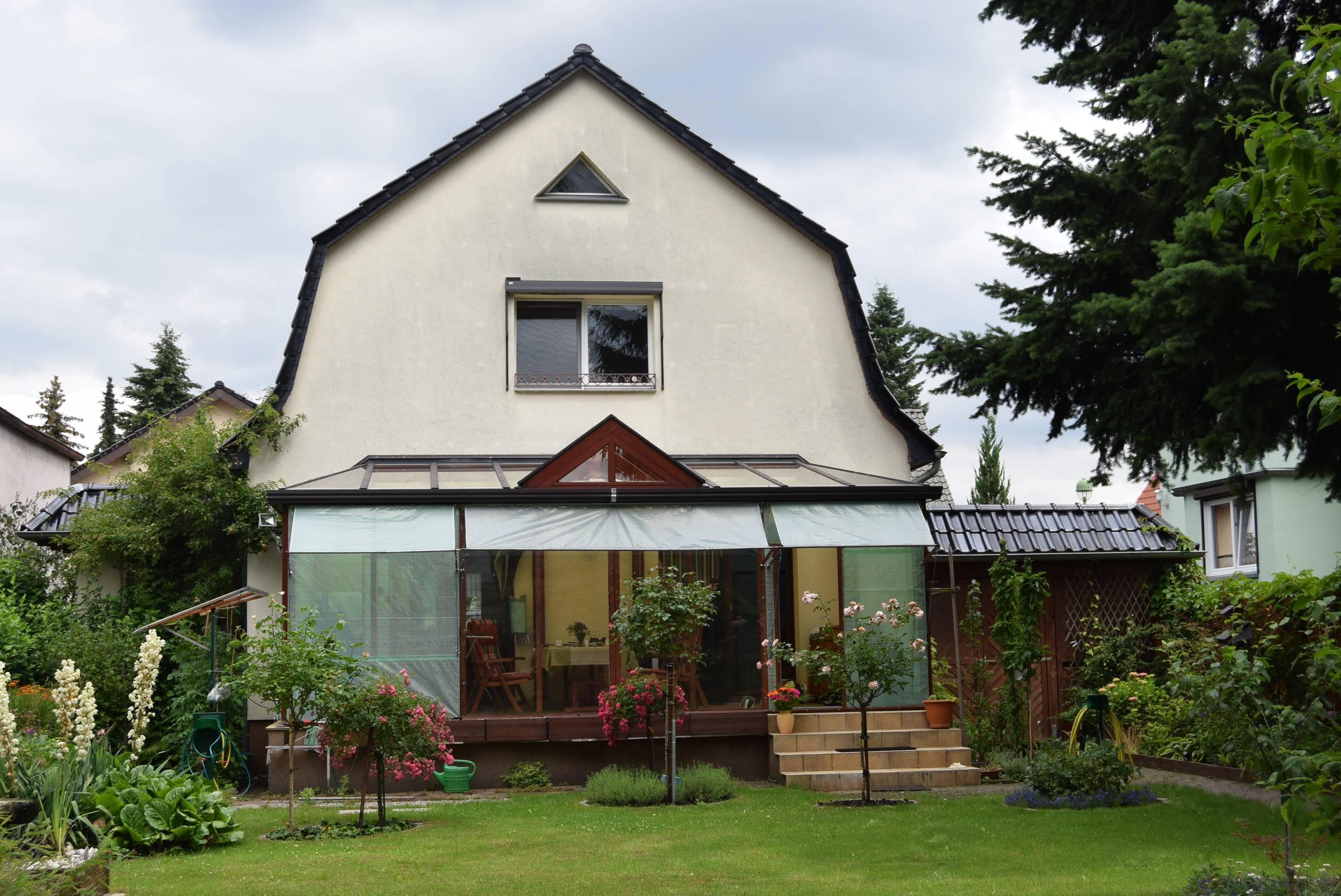 Immobilienverkauf Einfamilienhaus Berlin Friedrichsfelde