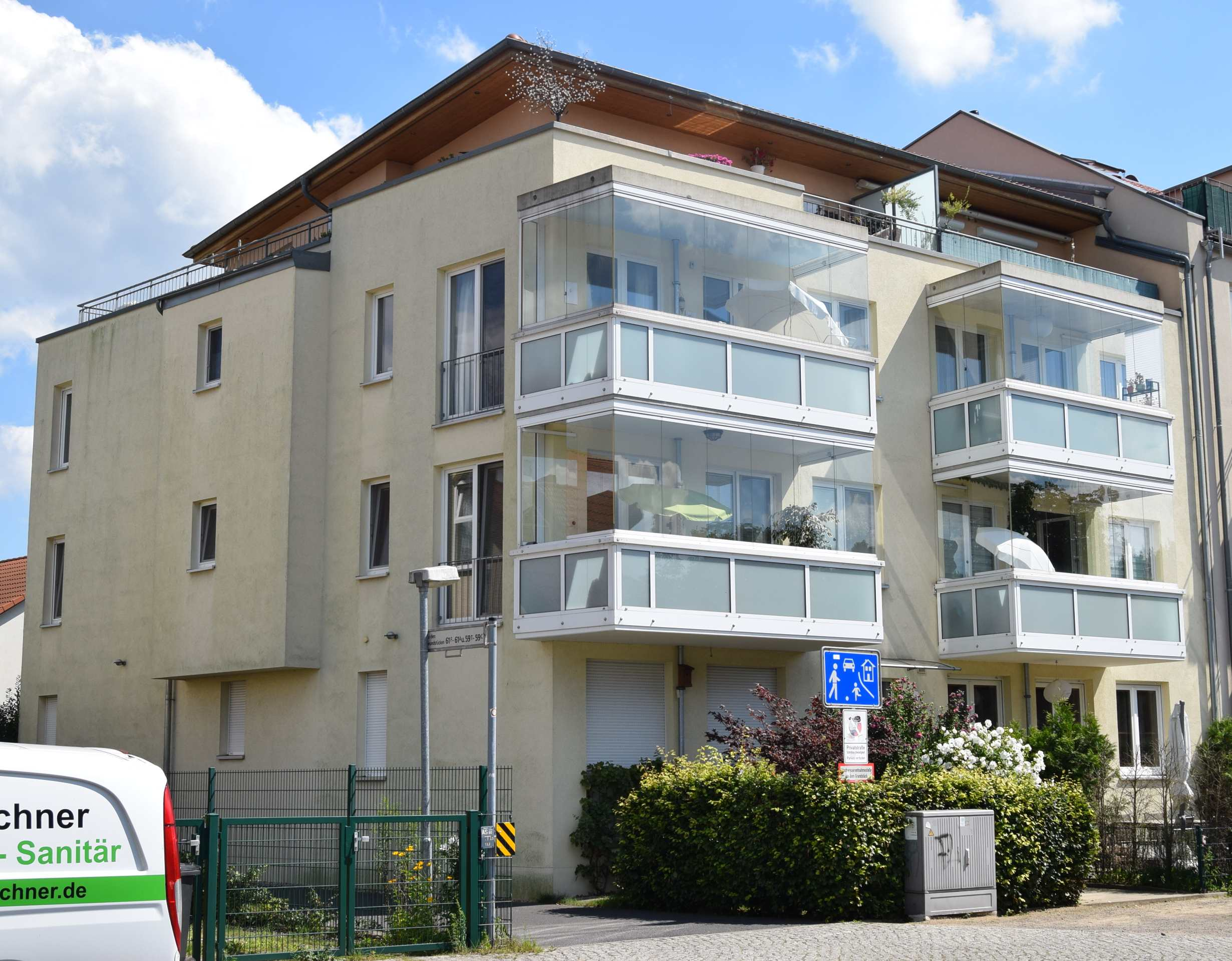 Eigentumswohnung in Berlin Köpenick