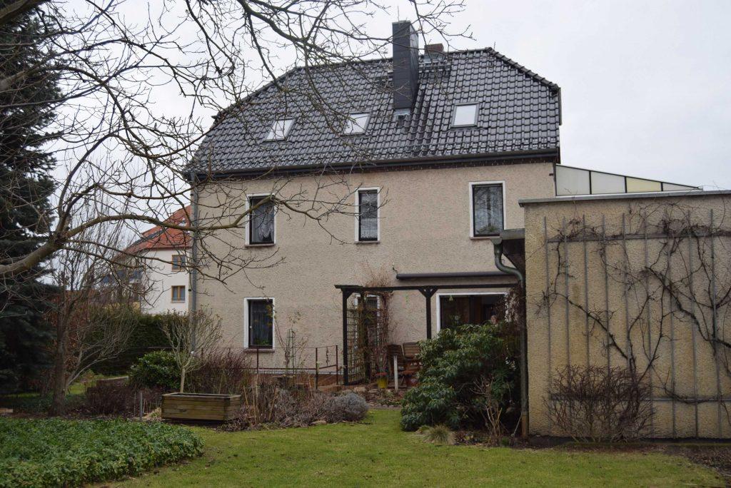Verkauf 2 Generationenhaus in Biesdorf zum Höchstpreis