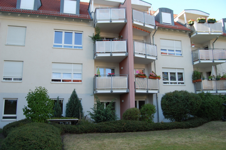 Verkauf Dachgeschosswohnung in Berlin Weißensee
